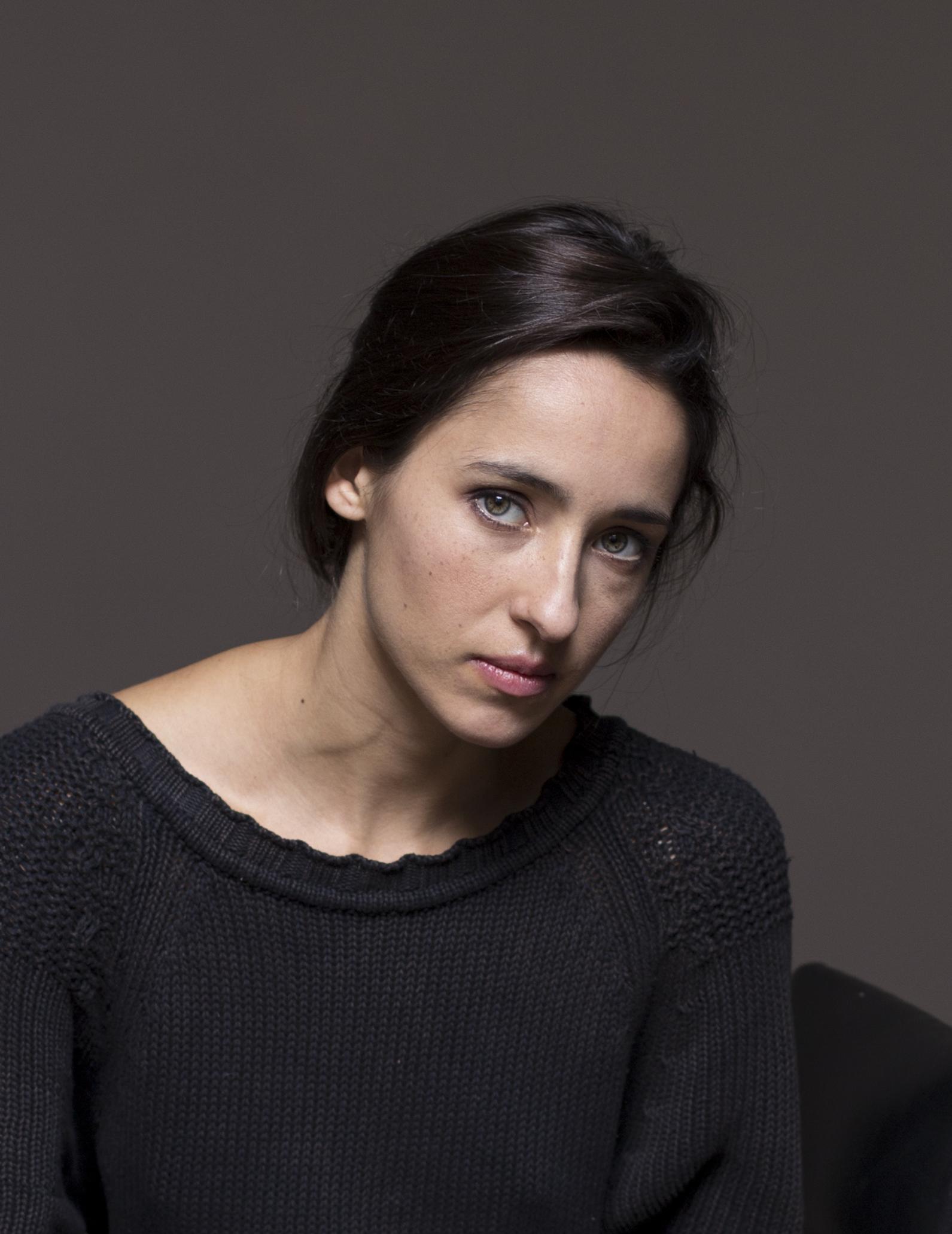 portrait Amparo